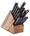 Wusthof Gourmet 18-Piece Knife Set