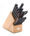 Wusthof Knife Block Set - Gourmet