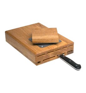 Wusthof Knife Block - Swinger Image