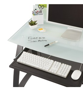 Xpressions Keyboard Tray by Safco Image