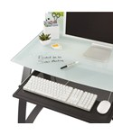 Xpressions Keyboard Tray by Safco