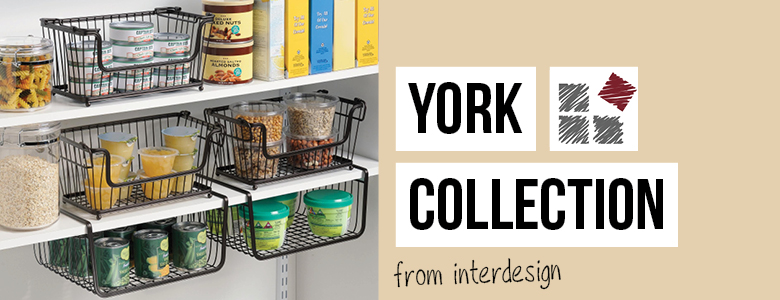 York Kitchen Collection