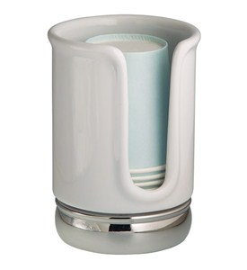 York Bathroom Cup Dispenser Image
