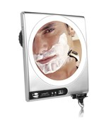 Z Fogless Shower Mirror