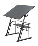 Zenith Drafting Table by Studio Designs