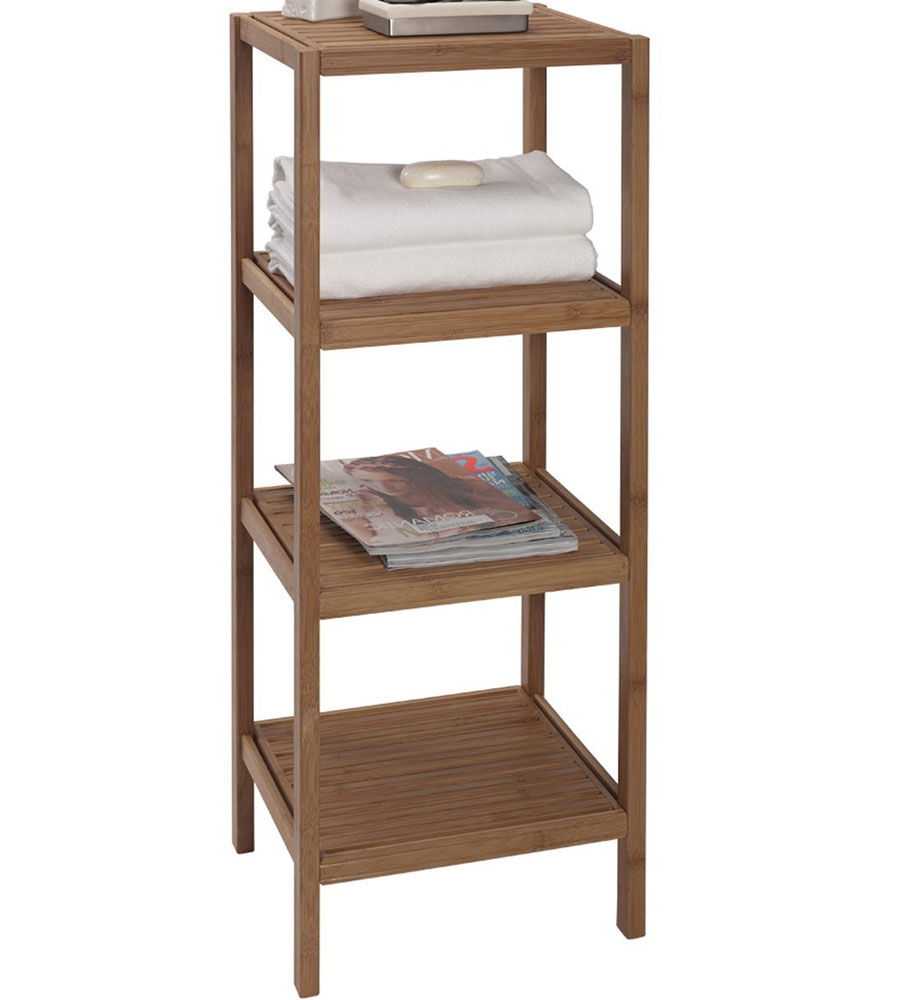 Bathroom Shelf Unit Medium Size Of Home Chrome With Towel Rack