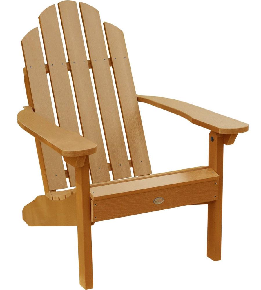 Outdoor Adirondack Chair in Adirondack Chairs