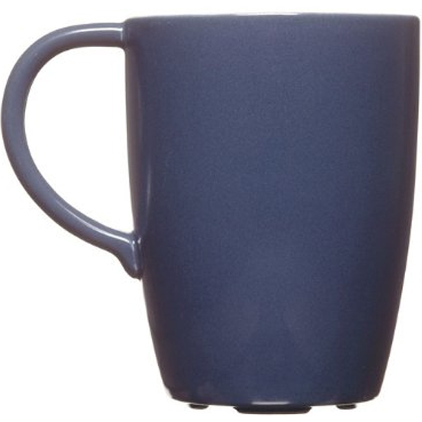10 Ounce Ceramic Stoneware Coffee Mug In Coffee Mugs
