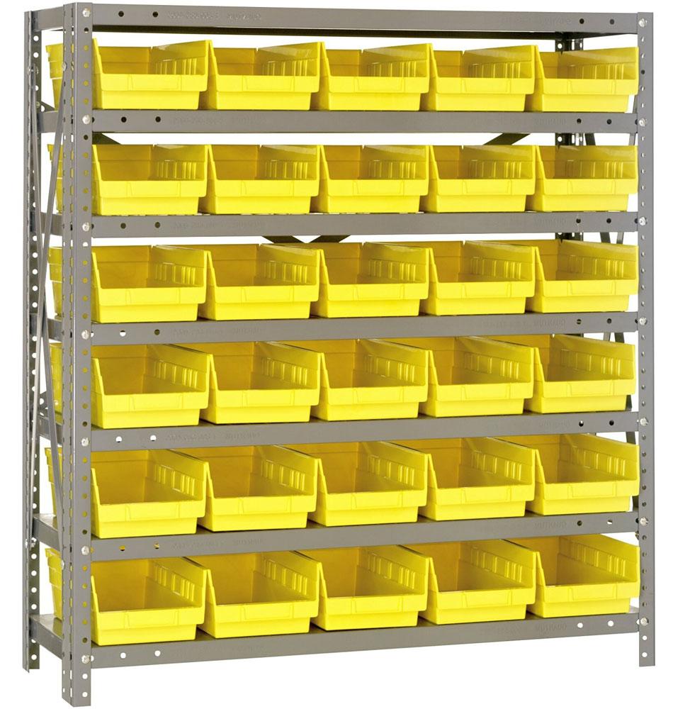 how to make a hopper storage system