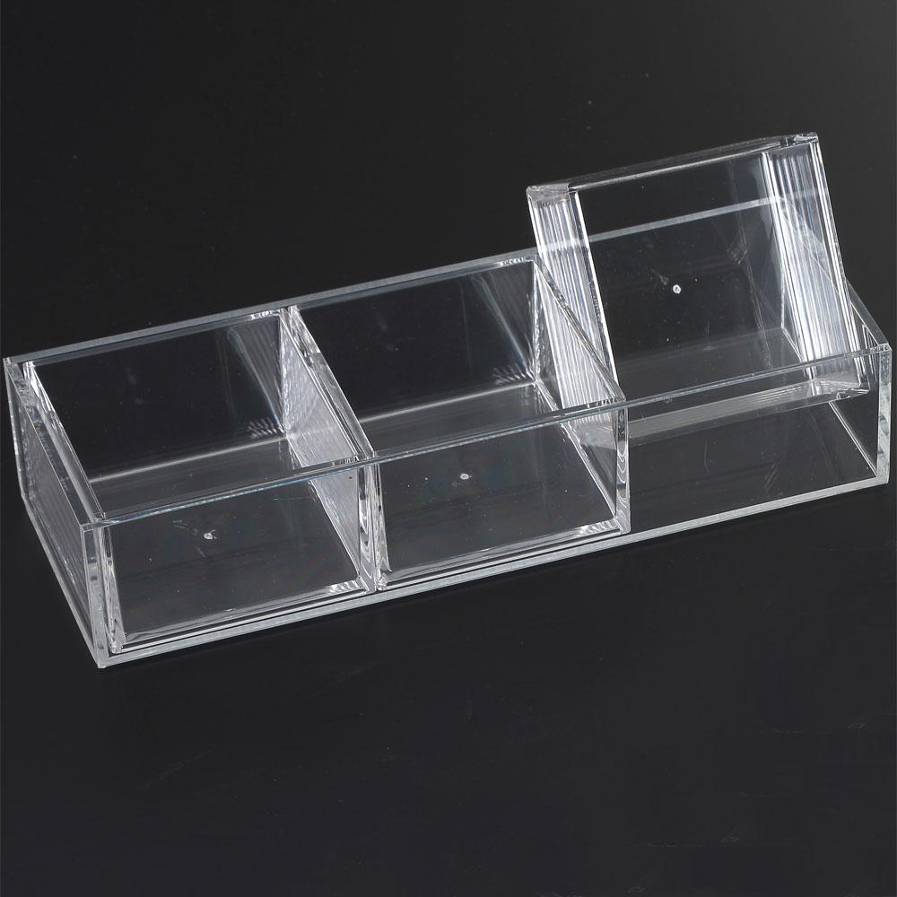 Acrylic Storage Tray In Drawer Bins