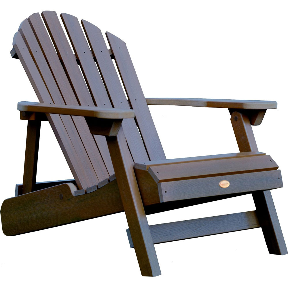 Folding Adirondack Chair In Adirondack Chairs
