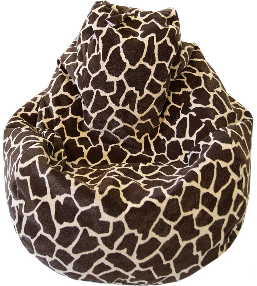 Bean Bag Chair Lounger Animal Prints In Bean Bag Chairs