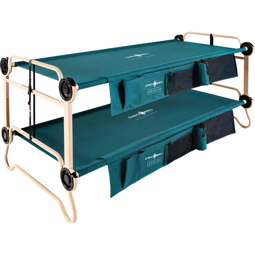 Camping Bunk Bed Extra Large In Bunk Beds