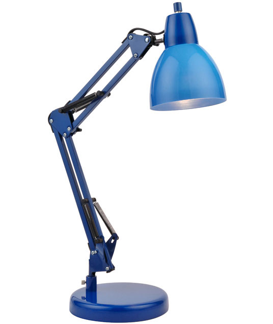 Colorful Adjustable Desk Lamp Image. Click Any Image To View In High  Resolution