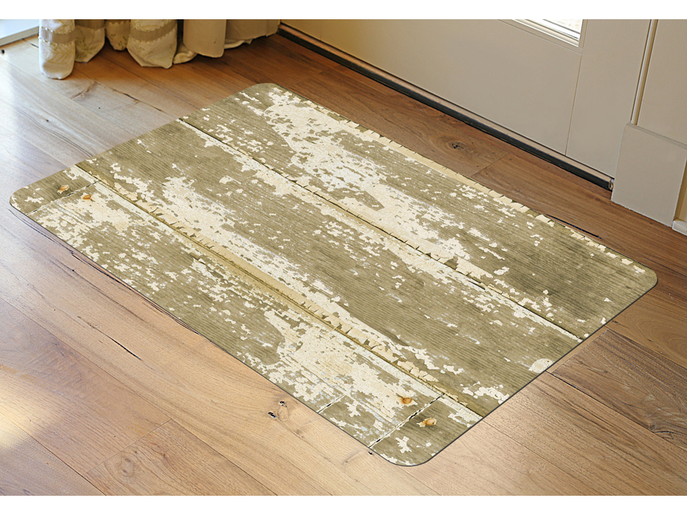 Comfort Rug Old Barn Wood In Patterned Rugs