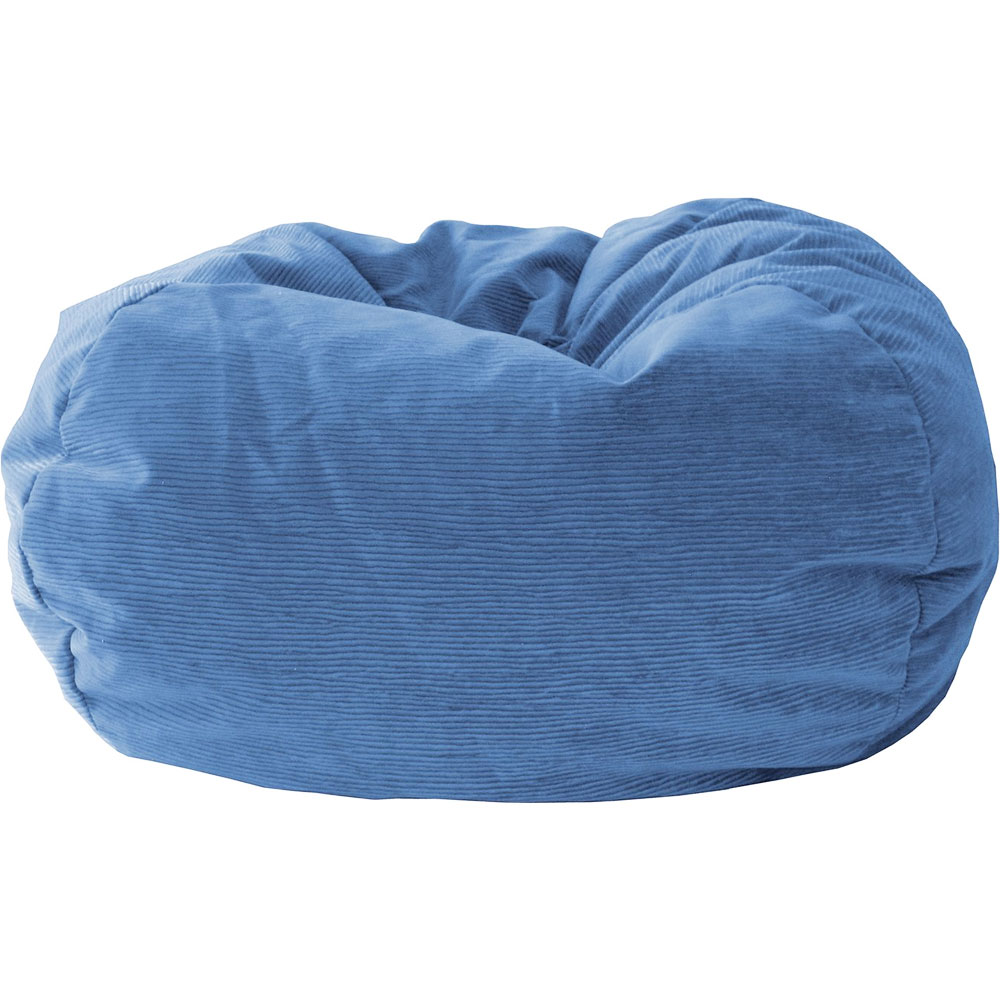 Corduroy Bean Bag Chair Small In Bean Bag Chairs