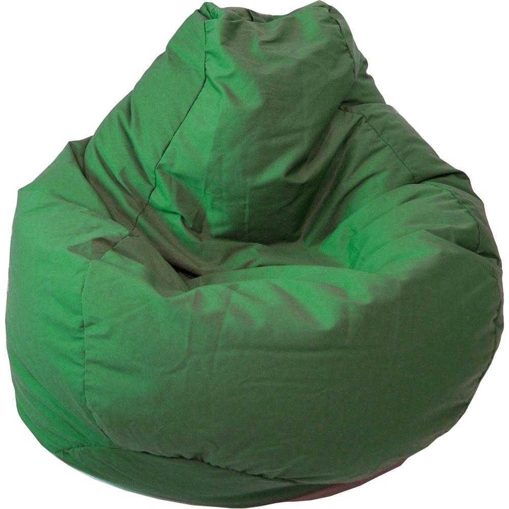 Denim Bean Bag In Bean Bag Chairs