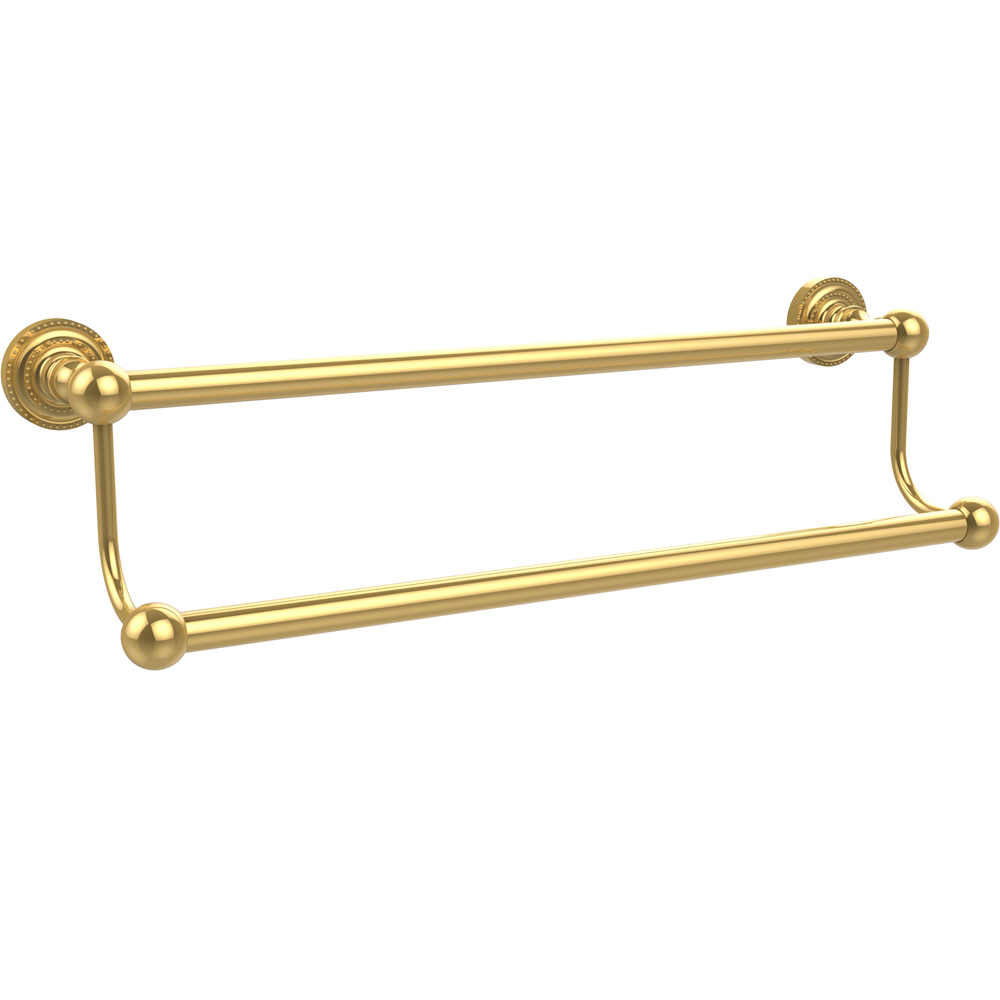 Dottingham 30 Inch Double Towel Bar In Towel Bars And Rings