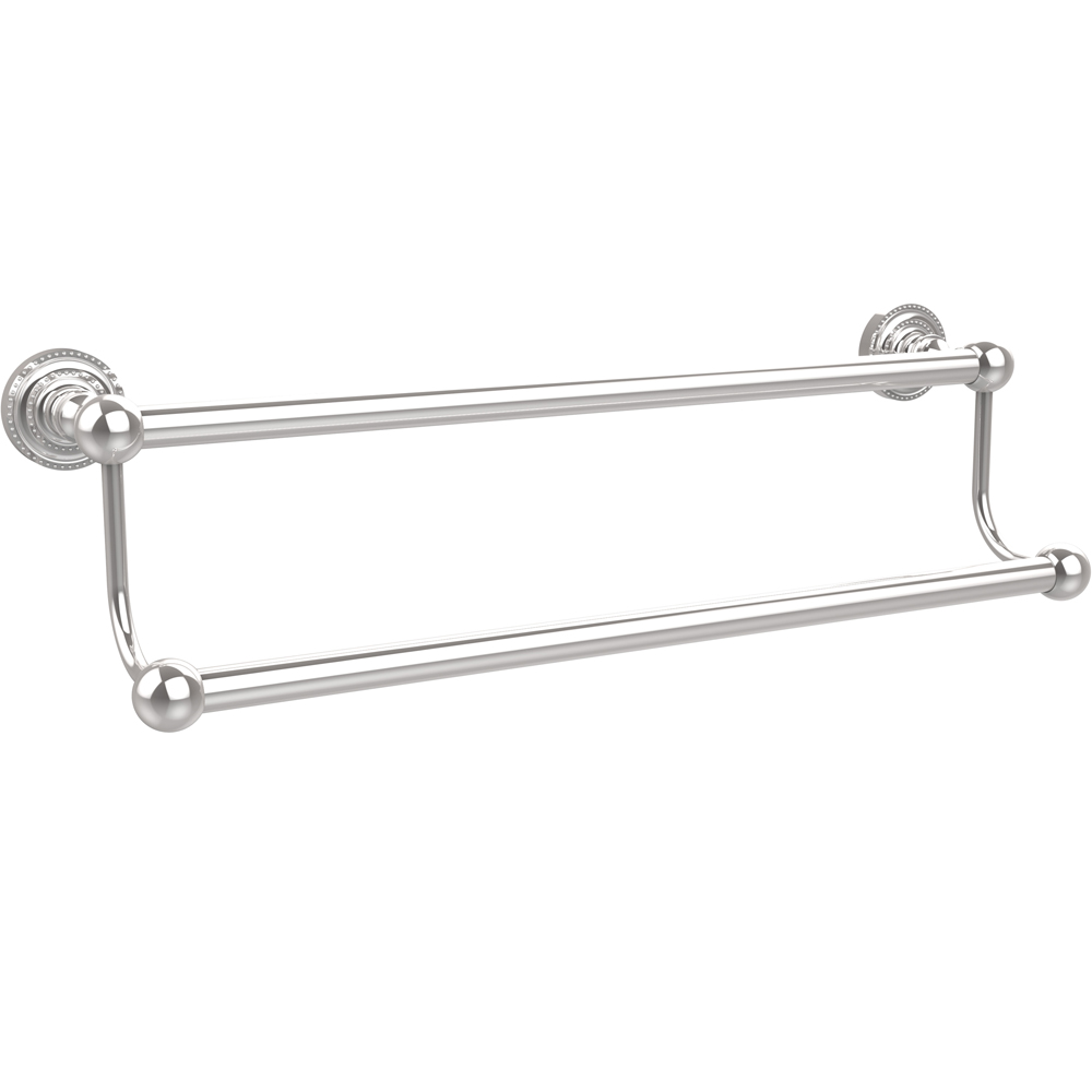 Dottingham 30 Inch Double Towel Bar Image Click Any To View In High Resolution