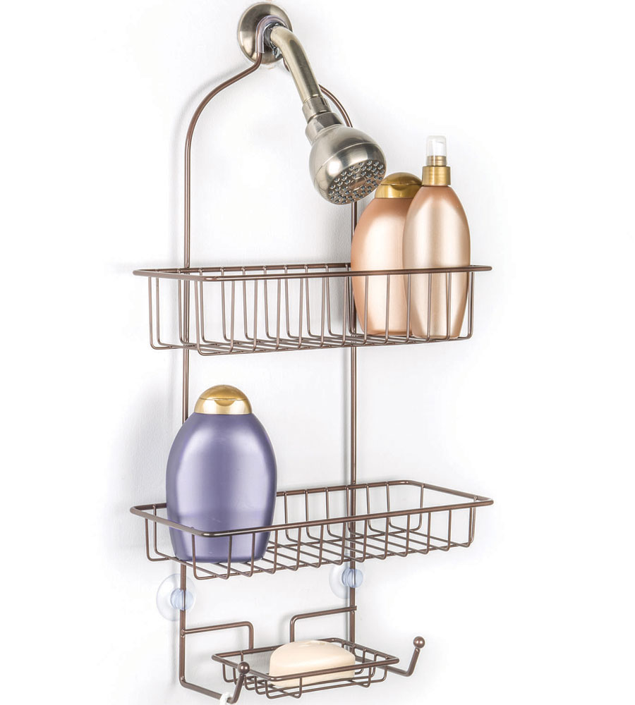 Hanging Shower Caddy - Winston in Shower Caddies