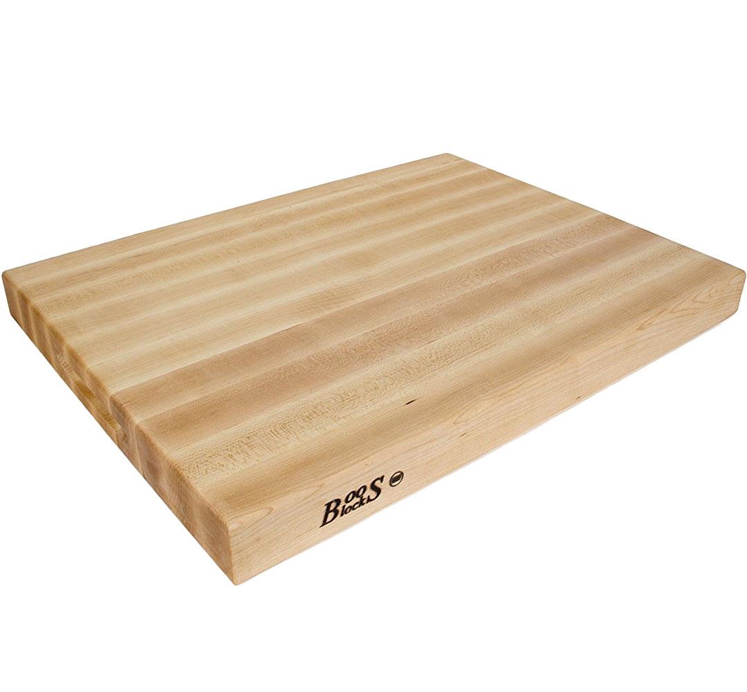 Cutting Board: Hardwood Cutting Board In Cutting Boards
