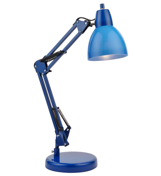 Colorful Adjustable Desk Lamp In Desk Lamps
