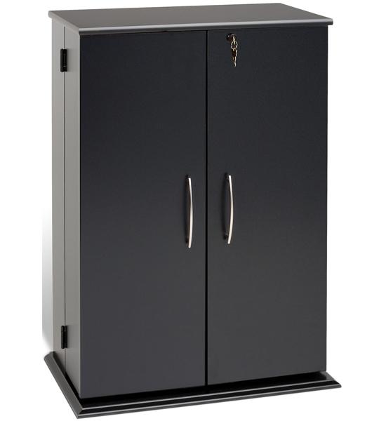 Locking Storage Cabinets ~ Locking media storage cabinet in cabinets