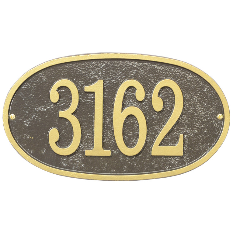 How do you write a PO Box Number in an address for mailing a letter?