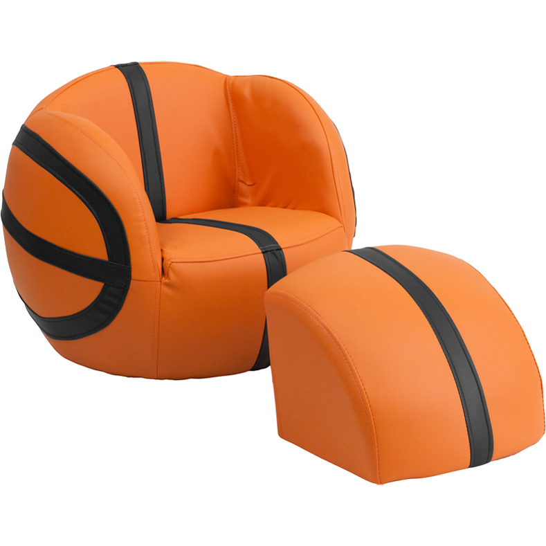 Kids Comfy Chair Sports In Kids Lounge Chairs