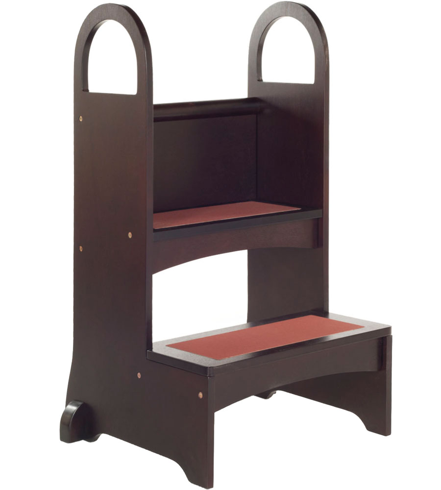 Kids Kitchen Step Stool In Kids Step Stools