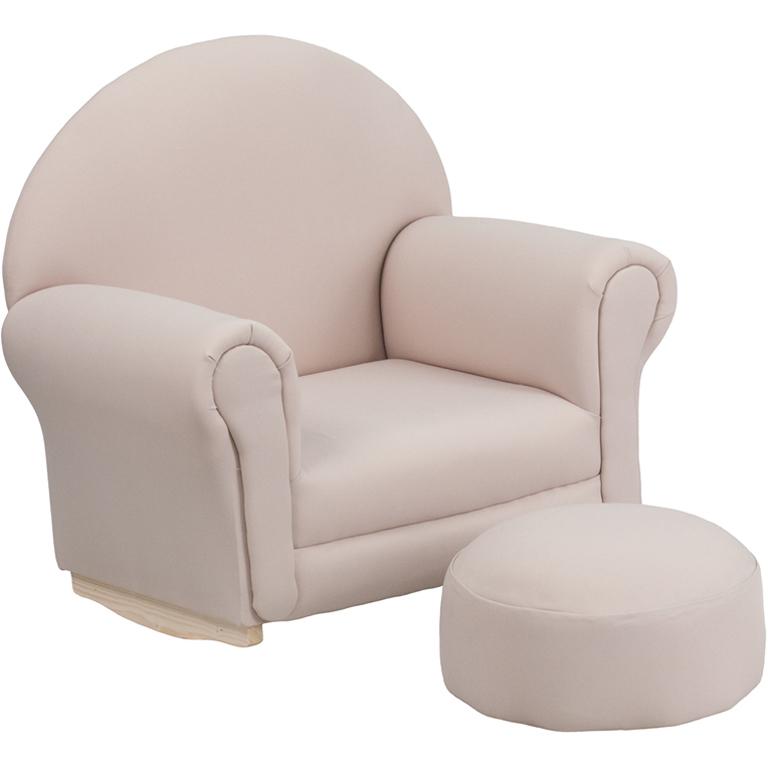 Kids Rocker Chair