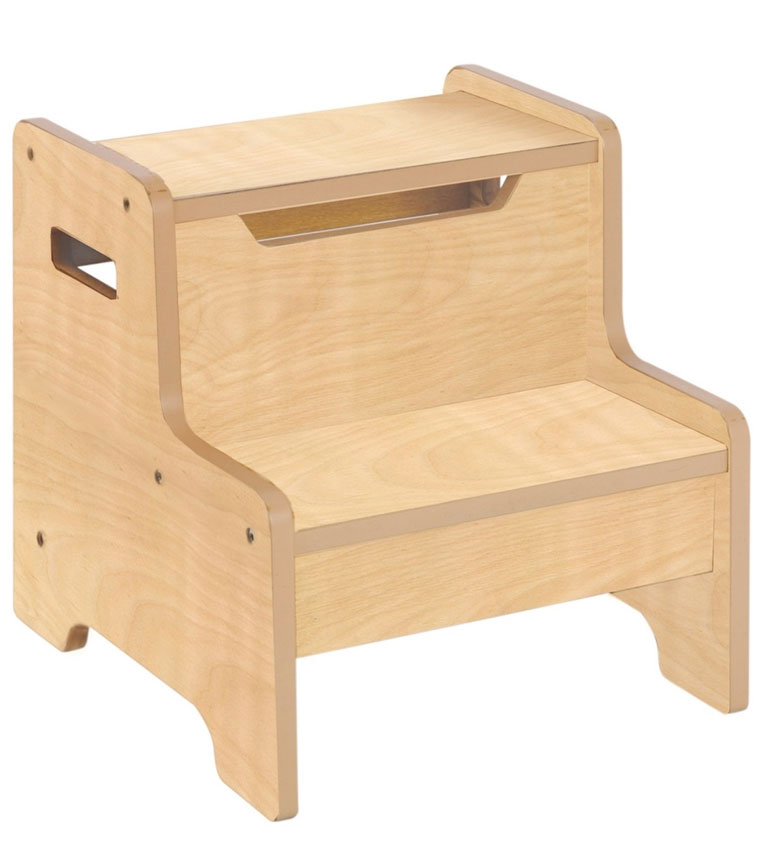Kids Step Up Stool In Kids Step Stools