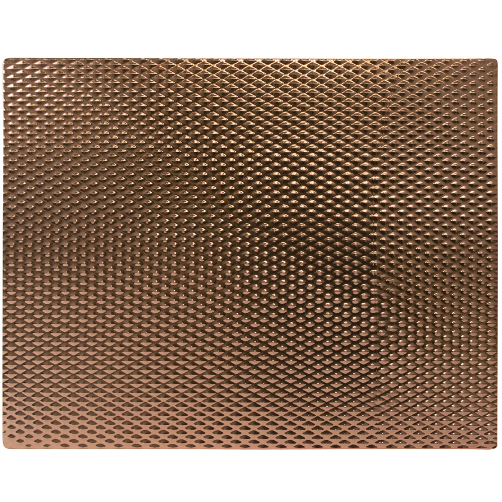 Kitchen Countertop Mat - Copper in Trivets and Pot Holders