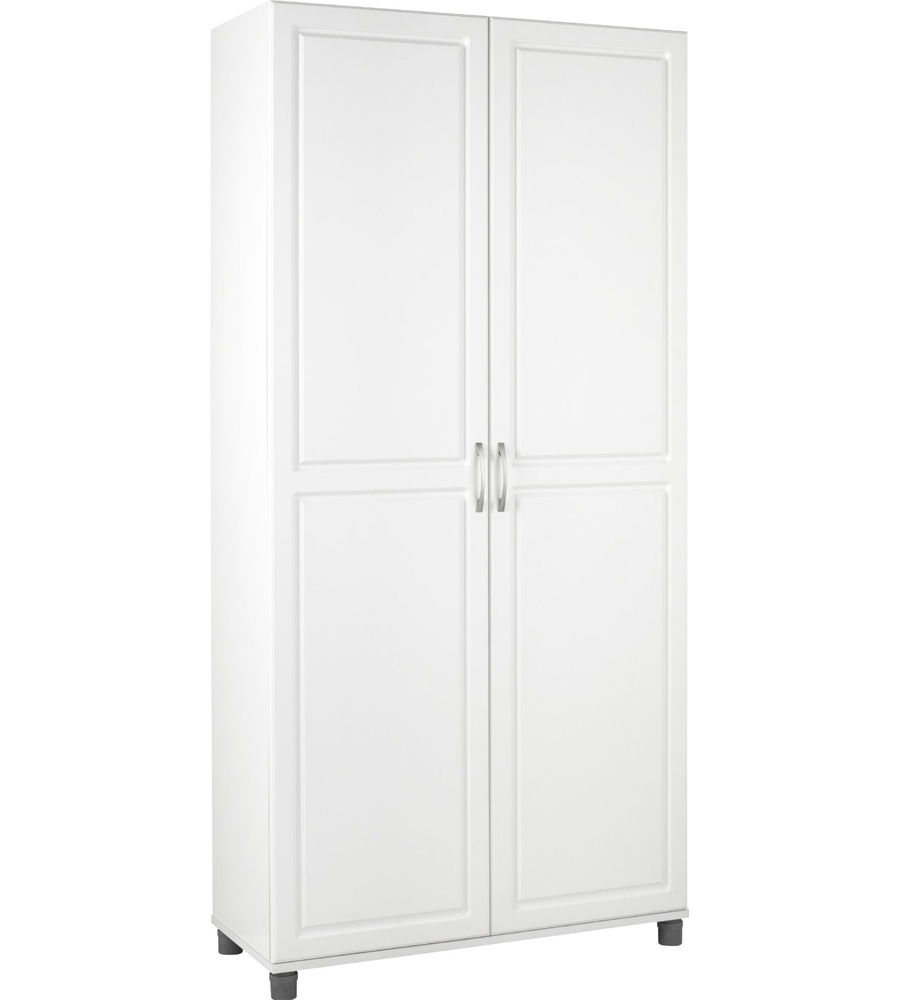 Kitchen storage cabinet 36 inch for Kitchen cabinets storage