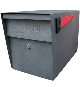 Mail Boss Mail Box In Home Mailboxes