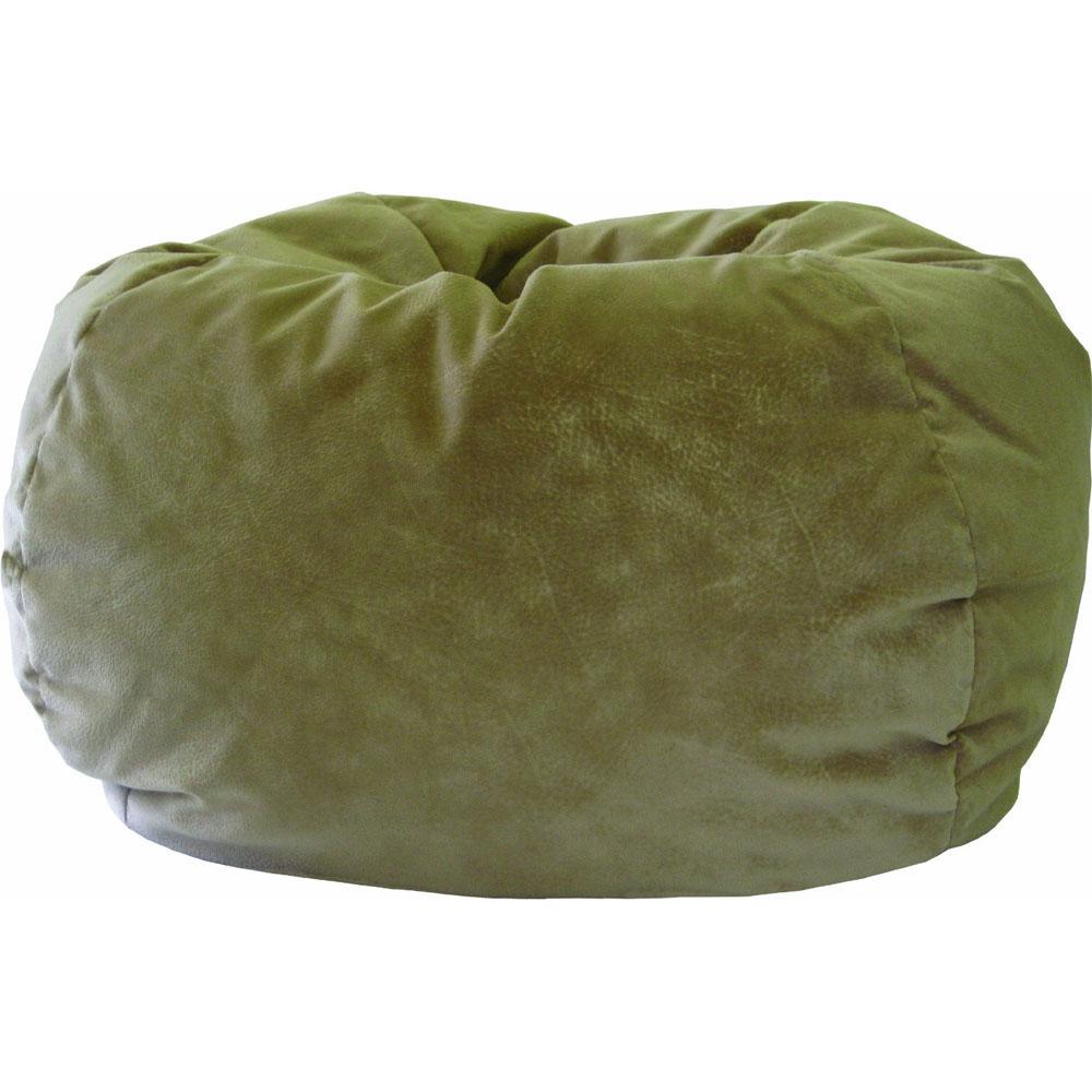 Bean Bag Microfiber In Bean Bag Chairs