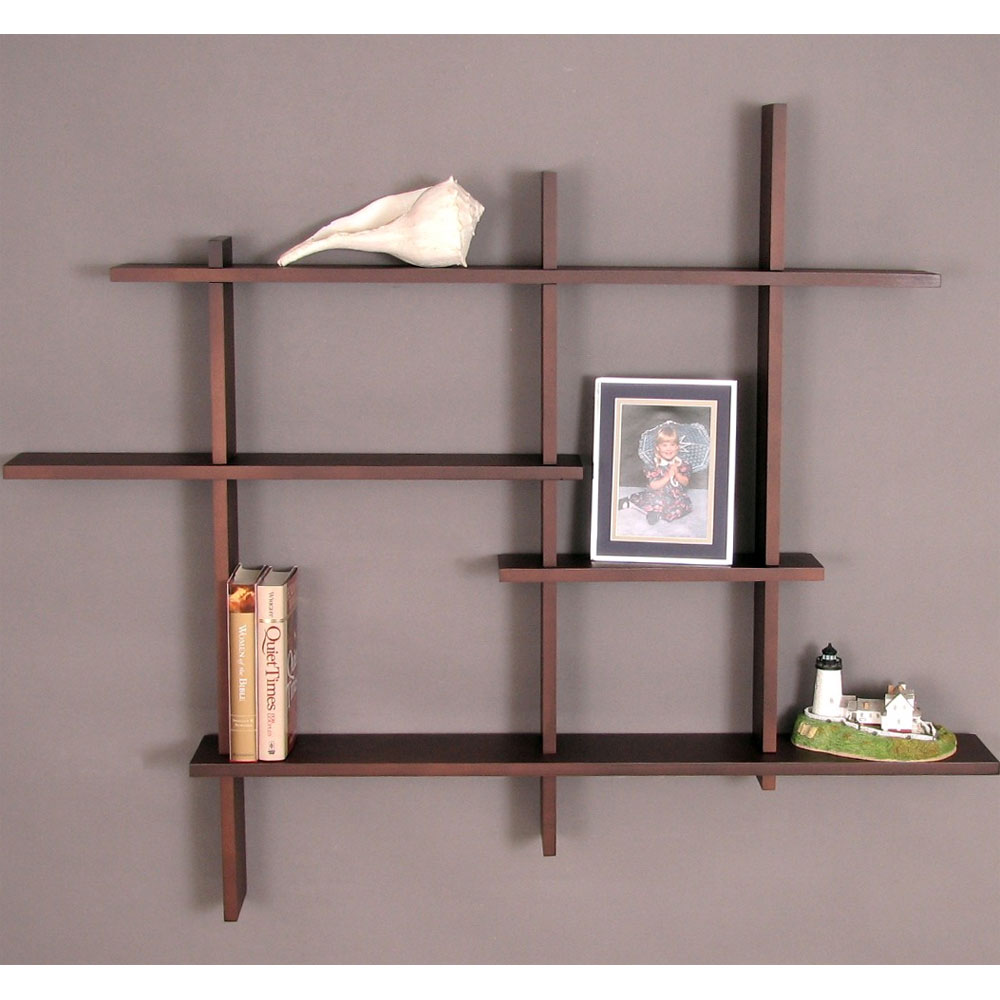 Wall Mounted Shelves Bed Bath And Beyond Home Decor Pull