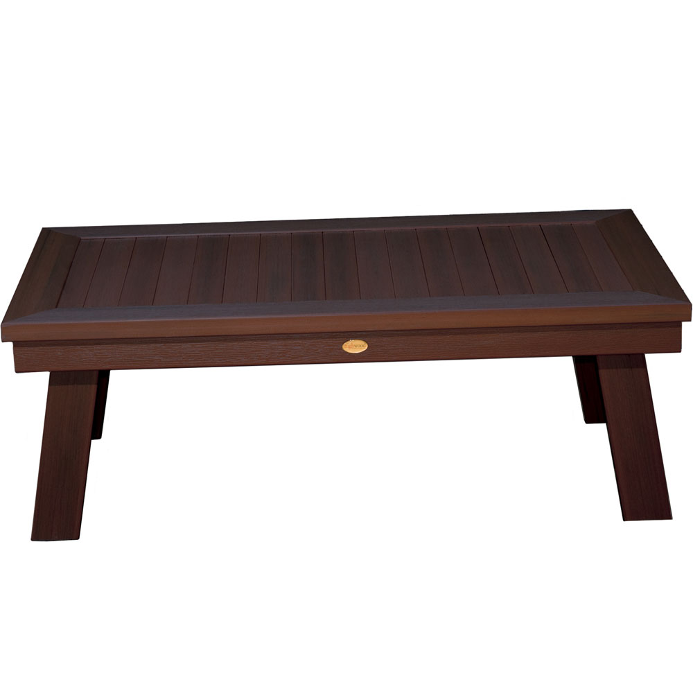 Patio Coffee Table In Outdoor Coffee Tables