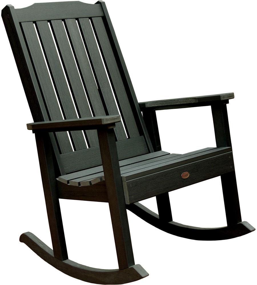 Outdoor Rocking Chair in Outdoor Rockers