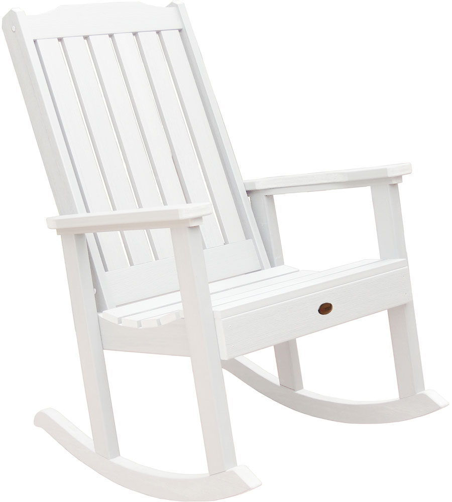 Outdoor Rocking Chair in Outdoor Rockers