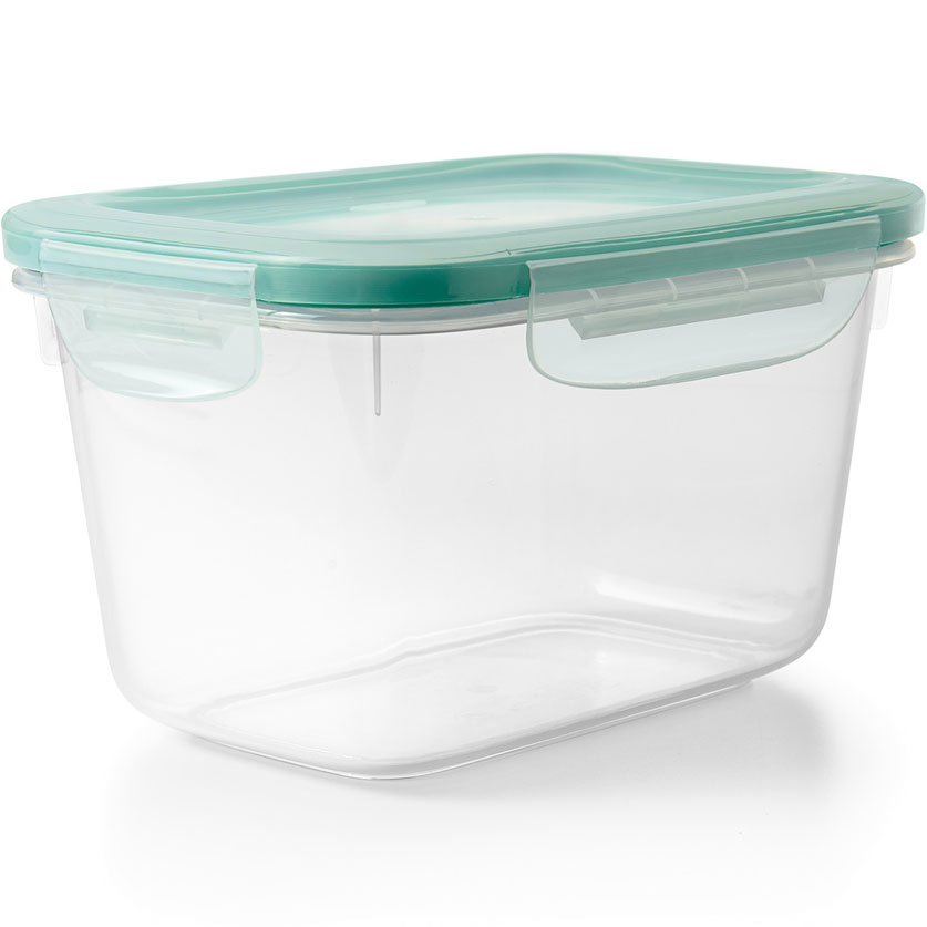 Oxo Good Grips Plastic Food Container In Plastic Food