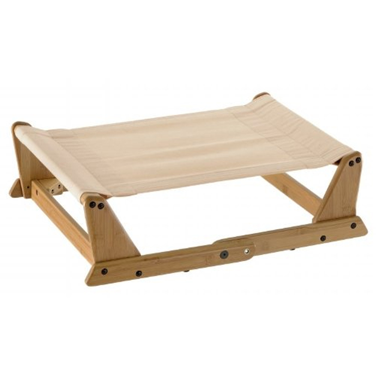 bamboo dog hammock in pet beds  rh   organizeit