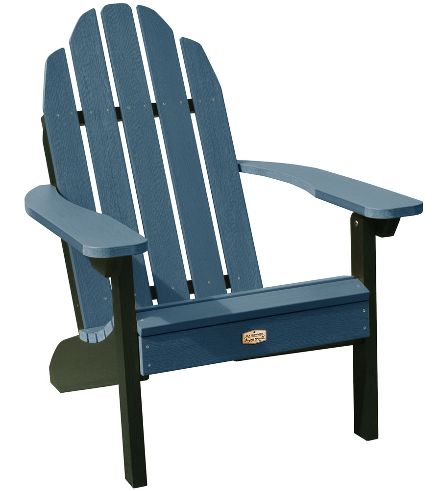 Plastic Adirondack Chair In Adirondack Chairs