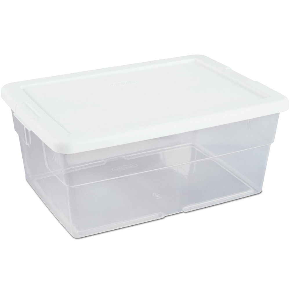 plastic storage box in plastic storage boxes