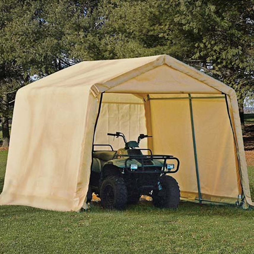 portable outdoor storage sheds images