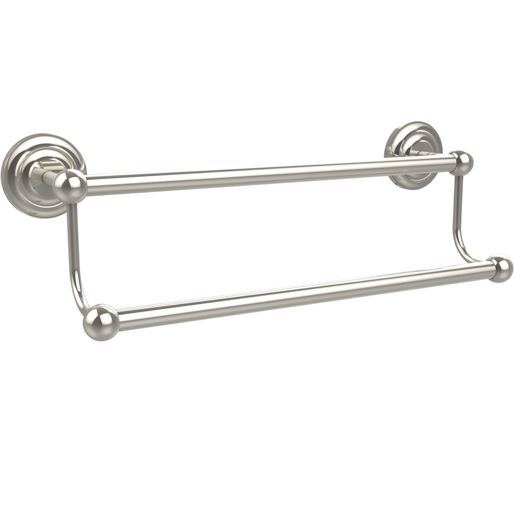 Prestige Double Towel Bar 18 Inches Image Click Any To View In High Resolution
