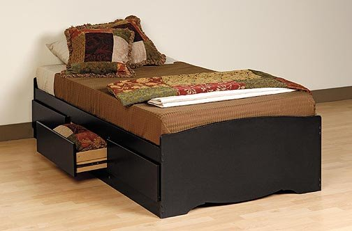 Twin Bed Box Spring And Mattress Used Price