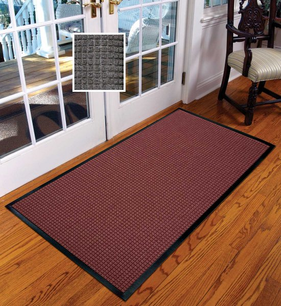 4 X 6 Tufted Yarn Entry Doormat Image. Click Any Image To View In High  Resolution