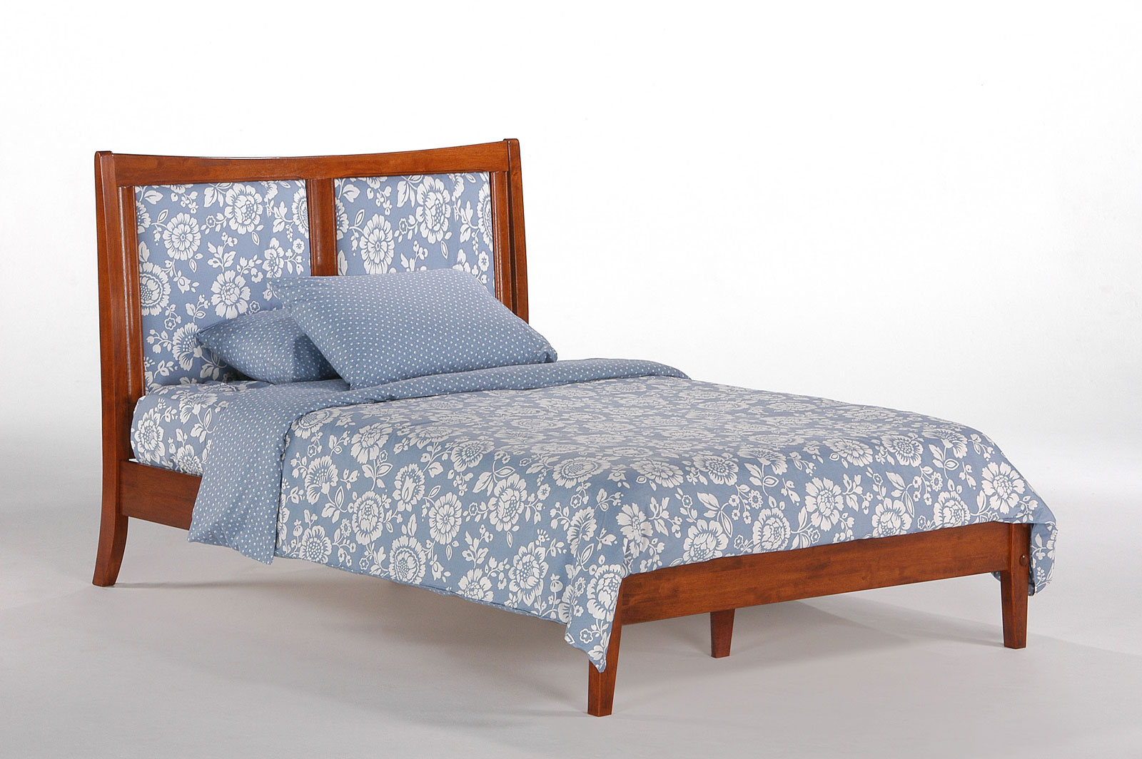 Twin Chameleon Platform Bed By Night And Day Furniture Online In Beds And Headboards