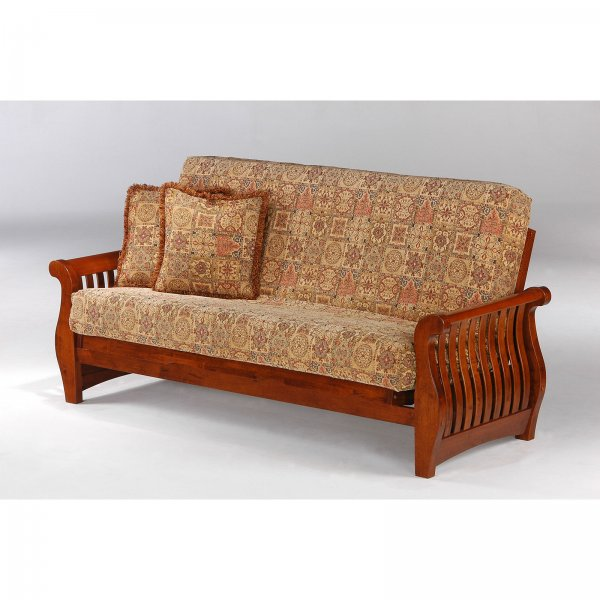 Nightfall Full Futon By Night And Day Furniture Online In